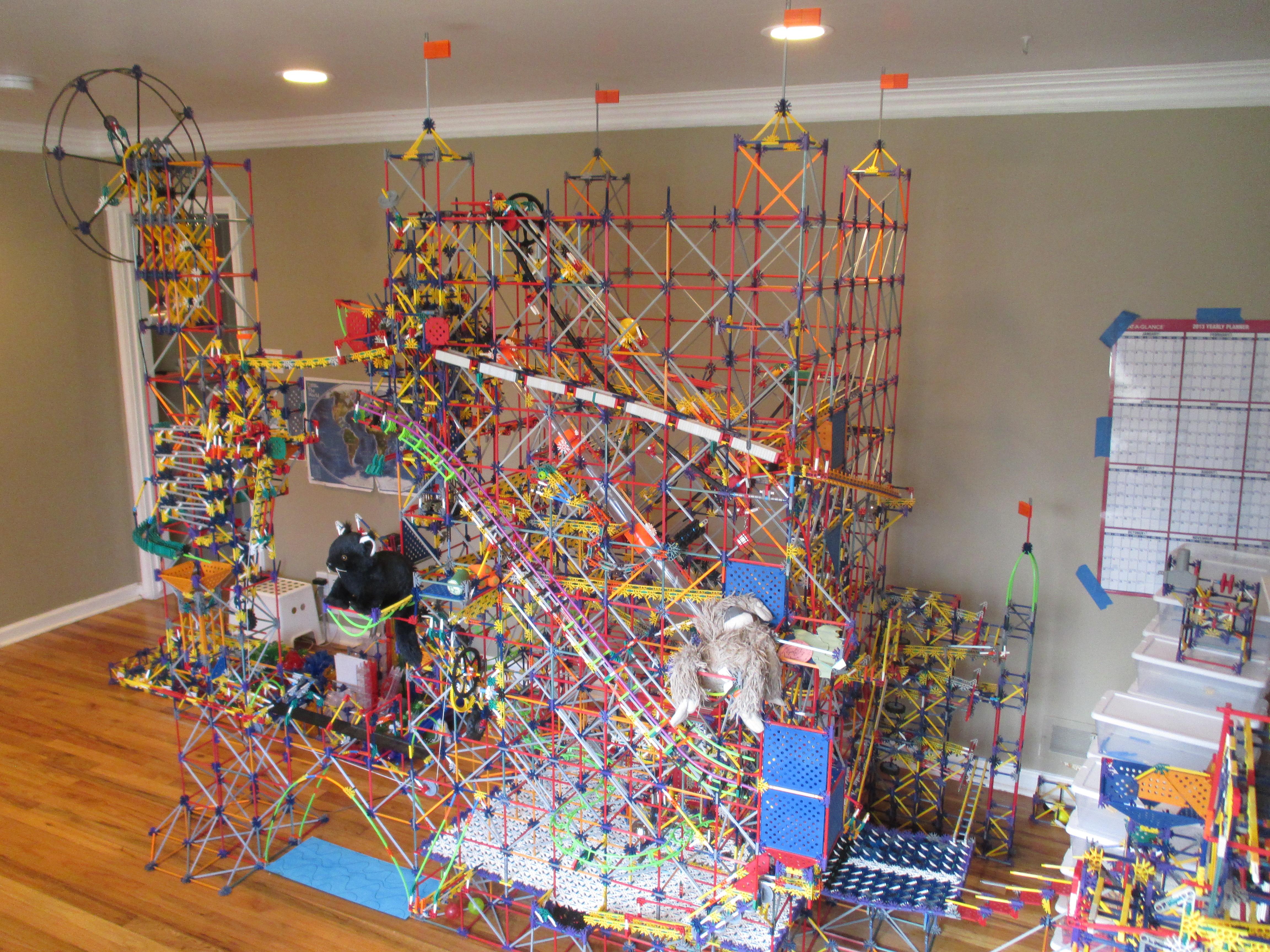Grid Tower II